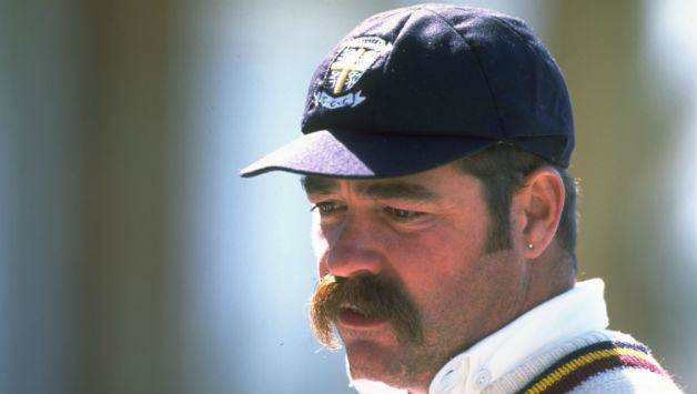 David Boon (Cricketer) in the past
