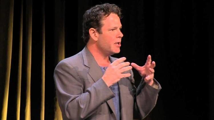 David Bornstein (politician) David Bornstein Rebuilding the Future YouTube