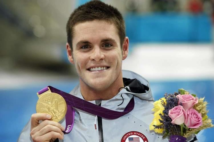 David Boudia USA diving wins first men39s gold in platform since