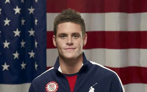 David Boudia Five Questions With Gold Medalist David Boudia Boundless
