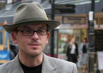 David Bower Profile BBC Radio 4 presents David Bower in 39A Small