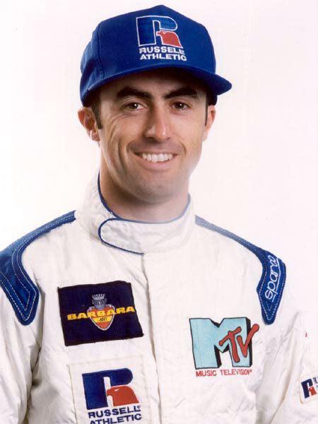 David Brabham David Brabham