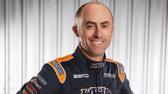 David Brabham Exclusive interview with Project Brabham founder David