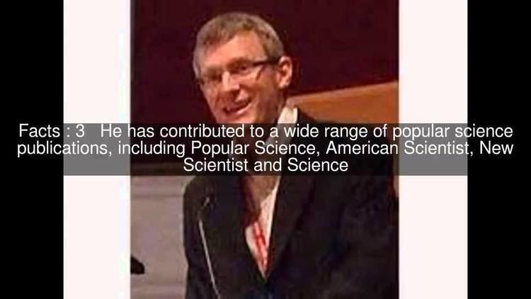 David Bradley (UK journalist) David Bradley UK journalist Top 7 Facts YouTube