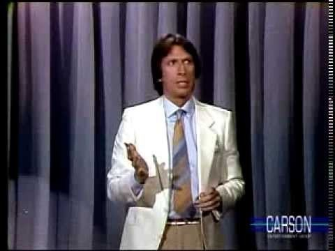 David Brenner David Brenner Stand Up Comedy Routine on Johnny Carsons Tonight