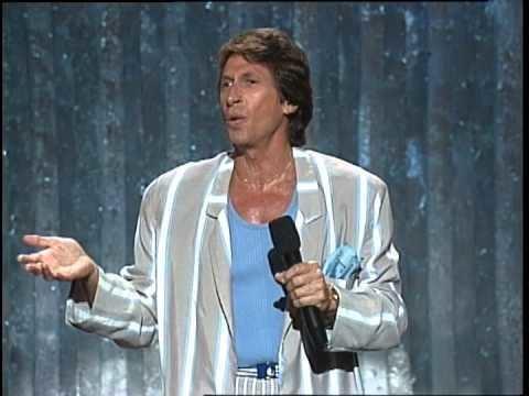 David Brenner David Brenner Comedy Performance on Dick Clark LIVE YouTube