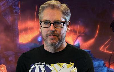 David Brevik Marvel Heroes Interview with David Brevik GlassCannon