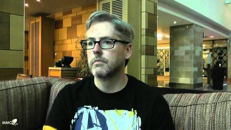 David Brevik Marvel Heroes Exclusive interview with David Brevik MMO