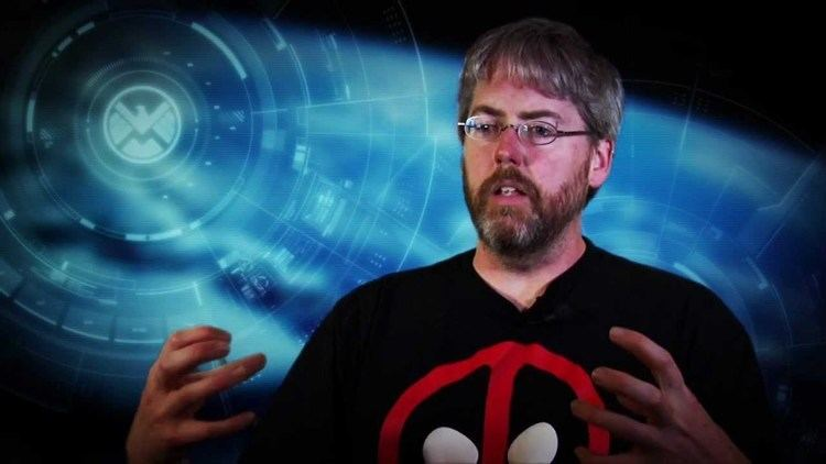 David Brevik Marvel Heroes Developer Diary 1 David Brevik gives a