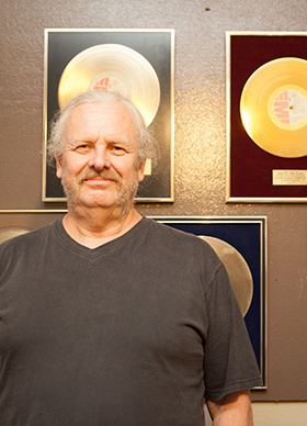 David Briggs (Australian musician) David Briggs The Production Workshop Digital recording studios