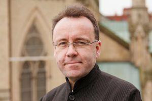 David Briggs (English musician) Biography