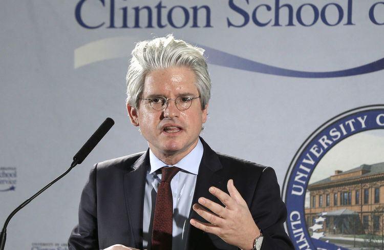 David Brock How David Brock Built an Empire to Put Hillary in the