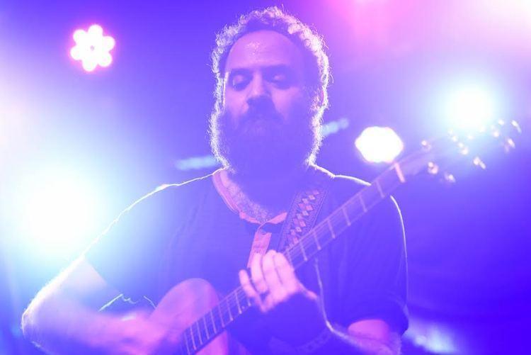 David Bronson (musician)