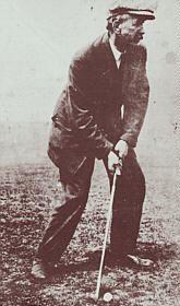 David Brown (golfer)