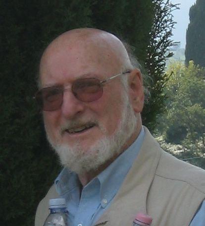 David Buchsbaum David Buchsbaum