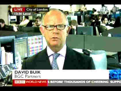 David Buik June 2008 Generational Dynamics Web Log