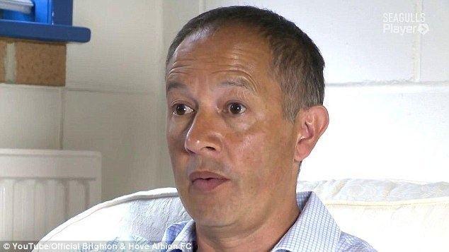 David Burke (Australian footballer) Brighton sack head of football operations David Burke as Seagulls