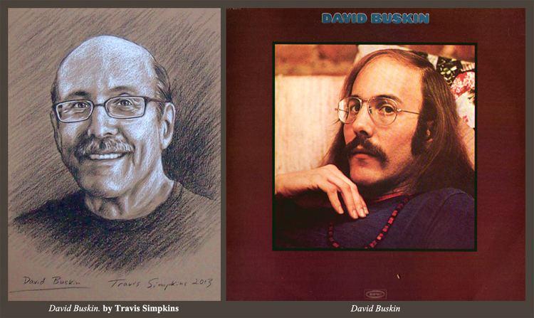 David Buskin Travis Simpkins David Buskin Singer Songwriter Performer Buskin