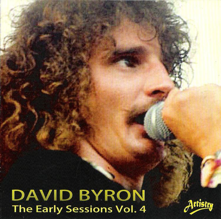 David Byron The Ultimate David Byron Website