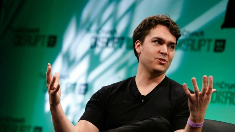 David Byttow The guy who built failed anonymous messaging app Secret is launching