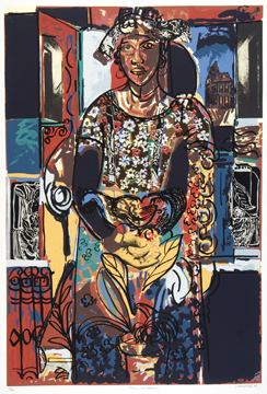 David C. Driskell African American Art Since 1950 Perspectives from the David C
