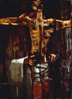 David C. Driskell Narratives Behold Thy Son David C Driskell
