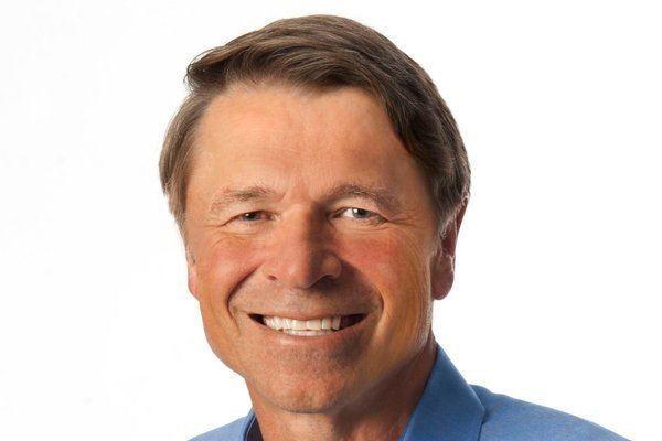 David C. Novak David Novak Leadership Lead2Feed