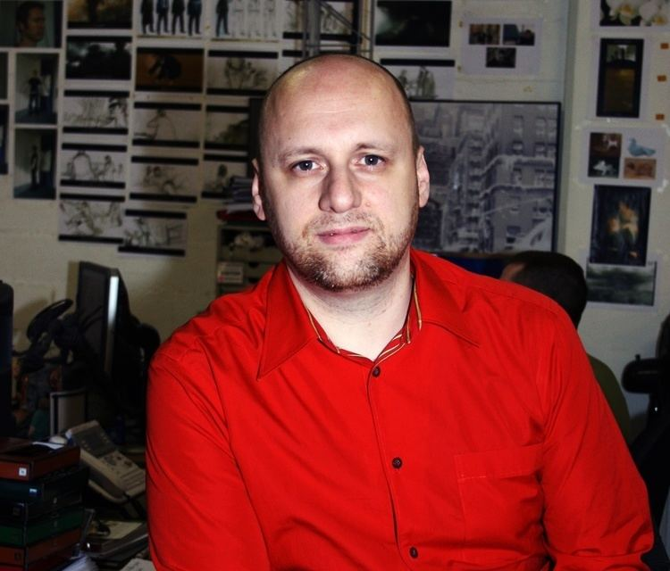 David Cage Heavy Rain Taps Real Anxieties for Massive Story WIRED