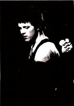 David Cairns (musician)