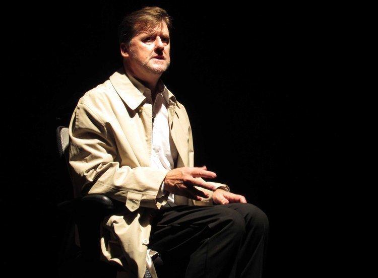 David Callan I SPIED starring David Callan Sydney