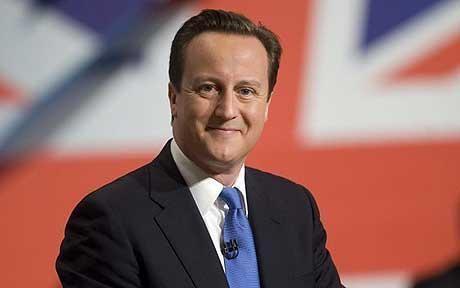 David Cameron Video British Prime Minister David Cameron Endorses ECigarettes