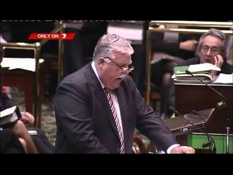 David Campbell (Australian politician) httpsiytimgcomvi4DE9PMndZ1khqdefaultjpg