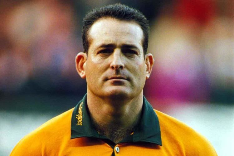 David Campese Campese apologises for Ahmed go home tweet Sport 3 News