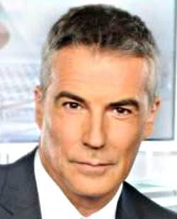 David Cantero David Cantero Periodista escritor pintor y presentador de