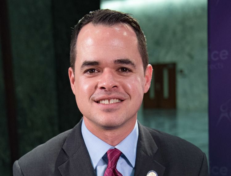 David Carlucci Meet the Leaders January 4 2017 Hudson Valley New York State