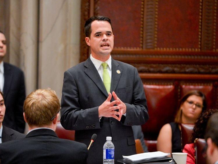 David Carlucci David Carlucci NY State Senate