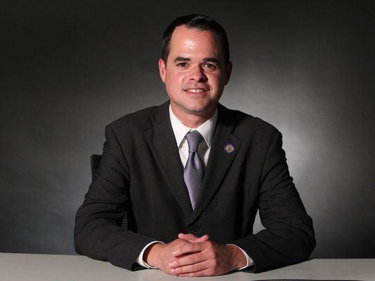 David Carlucci Rockland Democrats call on Carlucci to rejoin party