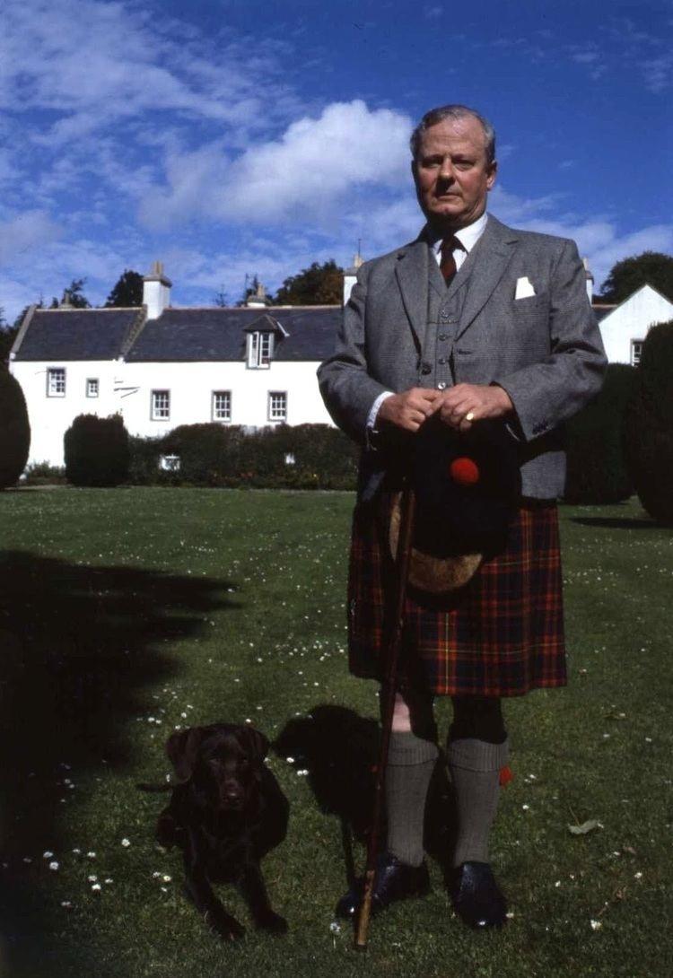 David Carnegie, 4th Duke of Fife Royal Musings Duke of Fife dead at 85
