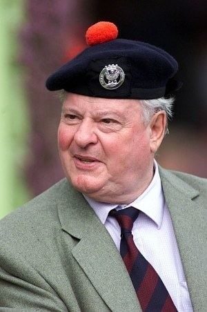 David Carnegie, 4th Duke of Fife The Duke of Fife obituary Telegraph