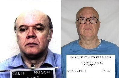 David Carpenter David Joseph Carpenter Bonnies Blog of Crime