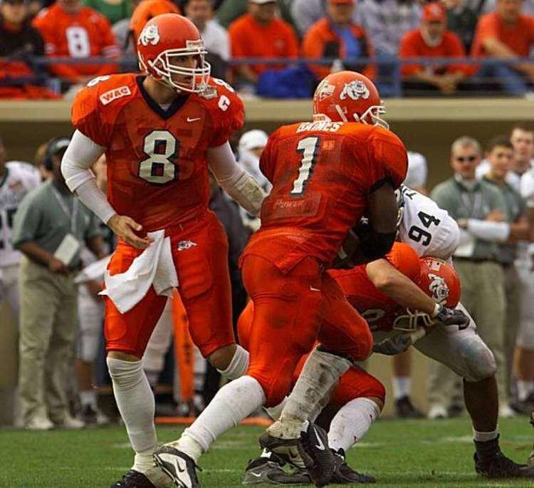 David Carr (American football) The Texans never gave David Carr a chance SFGate