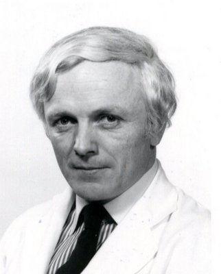 David Carter (surgeon) University of Glasgow Story Biography of Sir David Carter