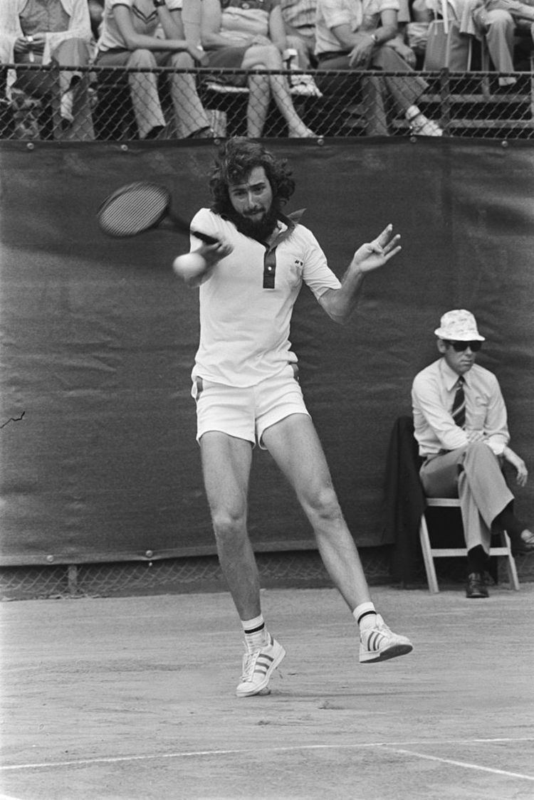 David Carter (tennis)