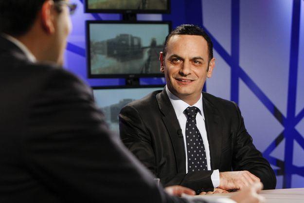 David Casa Gozo NewsCom