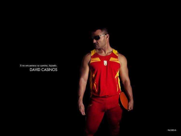 David Casinos DAVID CASINOS WEB