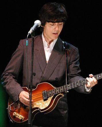 David Catlin-Birch FileDavid CatlinBirch being Paul McCartneyjpg