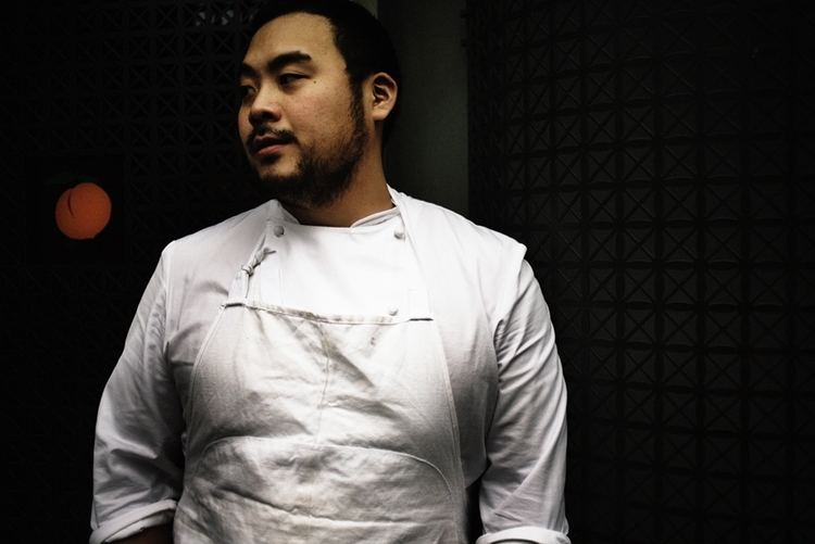 David Chang Tickets for DAVID CHANG amp FRIENDS in New York from ShowClix