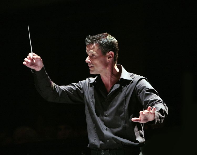David Charles Abell Interview with David Charles Abell Conductor of the 2010