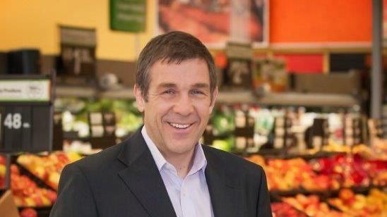 David Cheesewright David Cheesewright President and CEO Walmart International