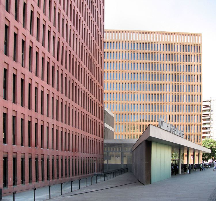 David Chipperfield David Chipperfield image gallery